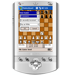Chess Thinker - Download